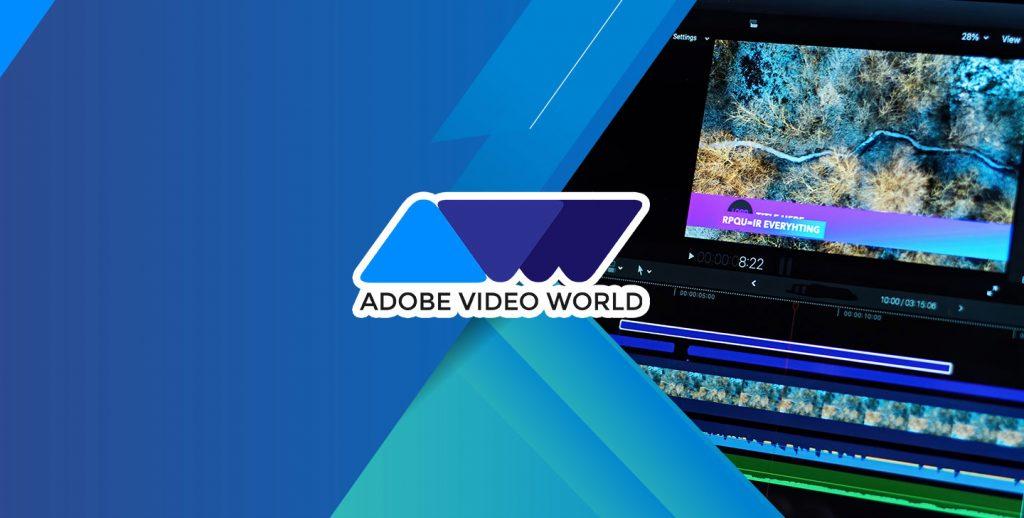Adobe Video World recording thumbnail
