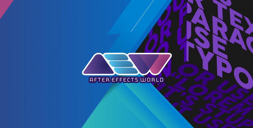 After Effects World thumbnail