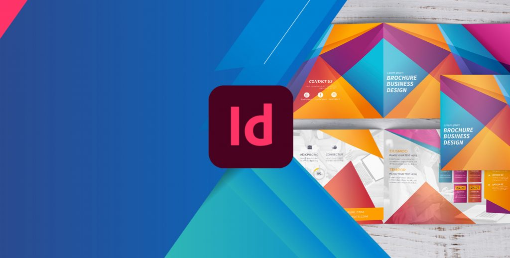 InDesign courses thumbnail