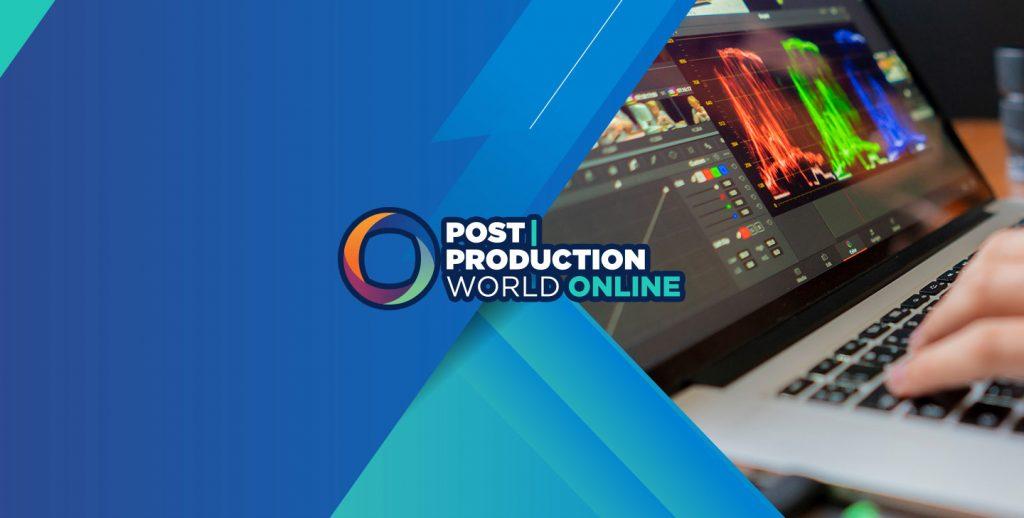 Post|Production World Online thumbnail