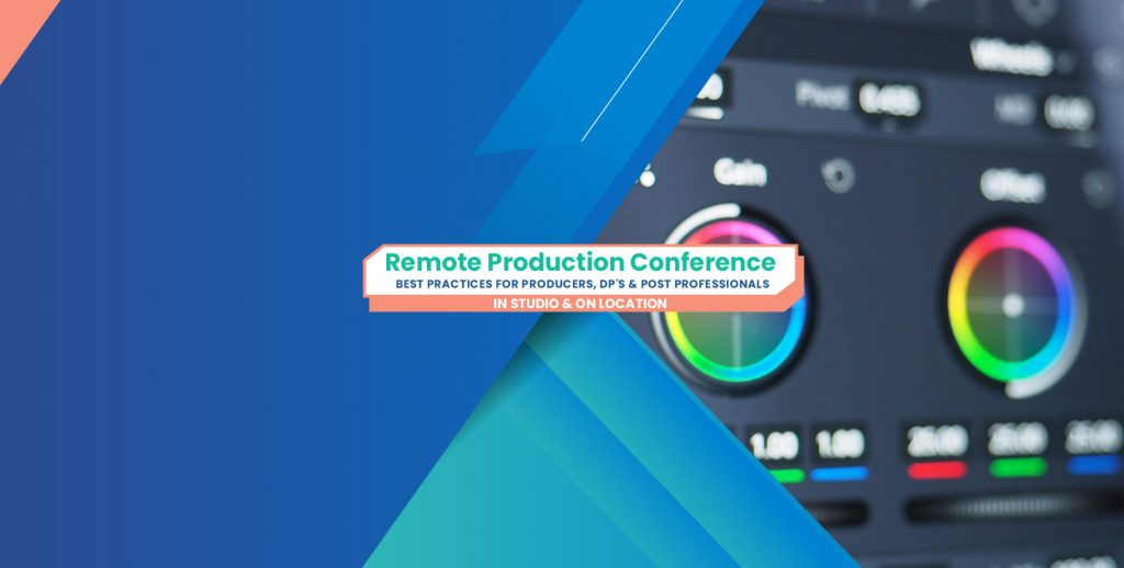Remote Production Conference thumbnail