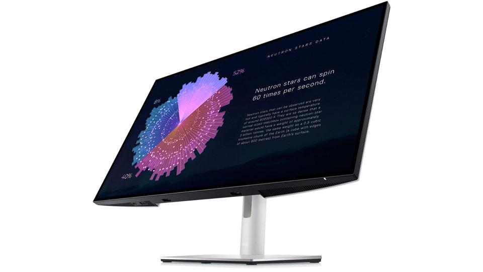 Dell UltraSharp 27 USB-C Hub Monitor - U2722DE