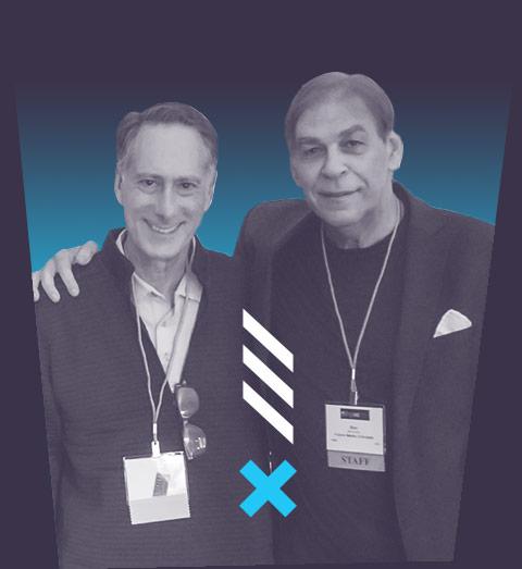 Jeff Rothberg & Ben Kozuch, Founders of FMC