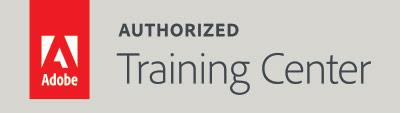 Adobe Authorized Training