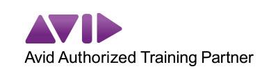 Avid Authorized Training Partner